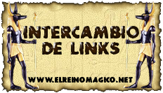 Intercambio de Links, solicita un intercambio de link con tu web.